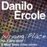 Danilo Ercole - Wrong Place