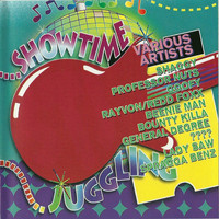 Various Artists - Showtime Juggling