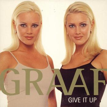 Graaf - Give It Up