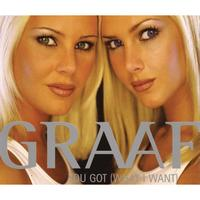 Graaf - You Got (What I Want)