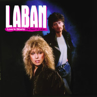 Laban - Love In Siberia  The Best Of Laban