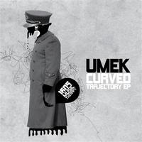 UMEK - Curved Trajectory EP