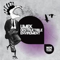 UMEK - Destructible Enviroment EP