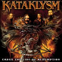 KATAKLYSM - Cross The Line Of Redemption