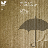 William A - Umbrella EP