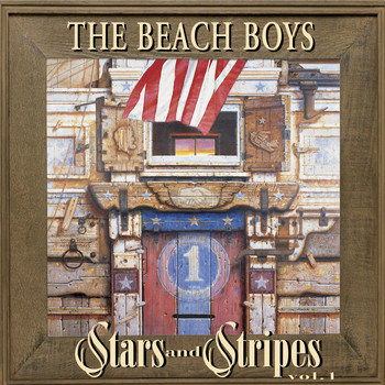 Various Artists - Stars & Stripes - The Beach Boys