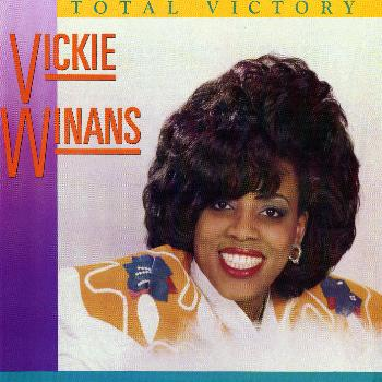 Vickie Winans - Total Victory