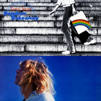 Kevin Ayers - Rainbow Takeaway