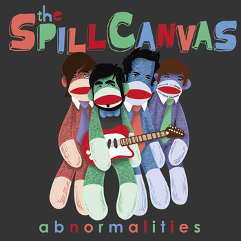 The Spill Canvas - Abnormalities (Explicit)