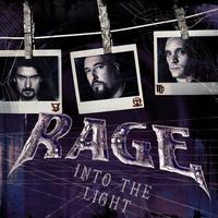 Rage - Into The Light