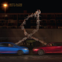 Biffy Clyro - Many Of Horror (iTunes Only)
