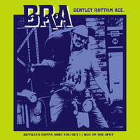 Bentley Rhythm Ace - Bentley's Gonna Sort You Out [playlist 2] (playlist 2)