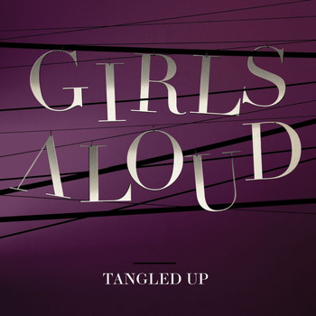 Girls Aloud - Tangled Up (Deluxe)