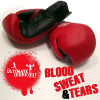 Various Artists - The Ultimate Workout Collection: Blood Sweat And Tears (Explicit)