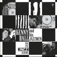 Kenny Ball & His Jazzmen - The Pye Jazz Anthology