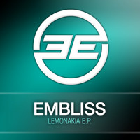 Embliss - Lemonakia EP