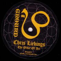 Chris Liebing - The Order of Art