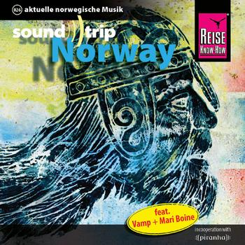 Various Artists - Soundtrip Norway