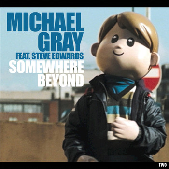 Michael Gray - Somewhere Beyond (EP2)