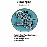 Steal Vybe - Surface 1