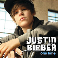 Justin Bieber - One Time (French 3 Trk)