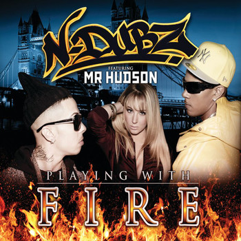 N-Dubz - Playing With Fire (Digital Version)
