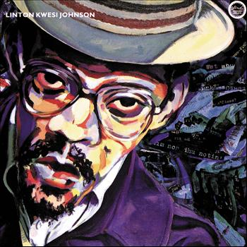 Linton Kwesi Johnson - Reggae Greats (Reissue)