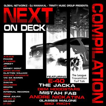 Various Artists - Next on Deck The Compilation vol. 1