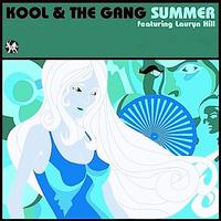 Kool & The Gang feat. Lauryn Hill - Summer
