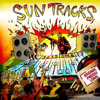 Various Artists - Suntracks Sessions (Limited Edition)