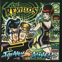 The Revillos - Totally Alive In London