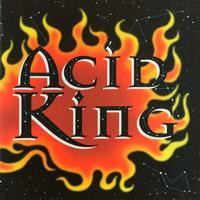 Acid King - Zoroaster