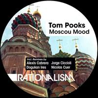 Tom Pooks - Moscou Mood
