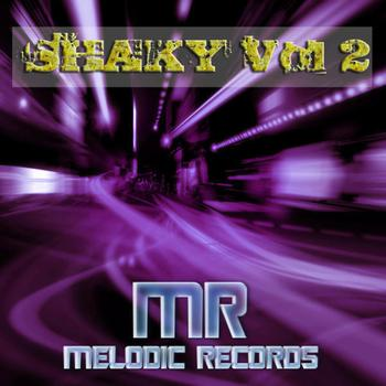 Various - Shaky Vol 2