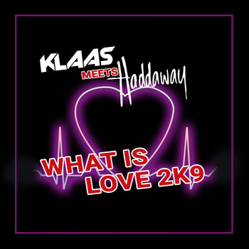 Klaas & Haddaway - What Is Love 2K9
