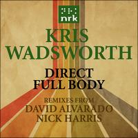 Kris Wadsworth - Direct / Full Body