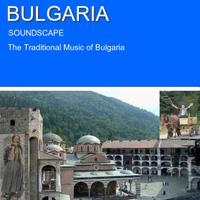 Ensemble - Bulgaria Soundscape