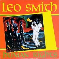 Wadada Leo Smith - Human Rights
