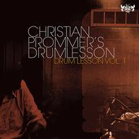 Christian Prommer's Drumlesson - Drum Lesson Vol. 1