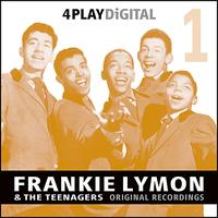Frankie Lymon & The Teenagers - Why Do Fools Fall in Love - 4 Track EP