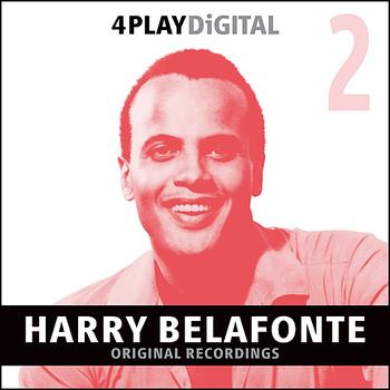 Harry Belafonte - Island in the Sun - 4 Track EP
