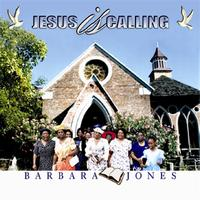 Barbara Jones - Jesus Is Calling