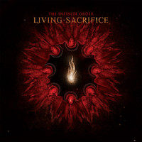 Living Sacrifice - The Infinite Order