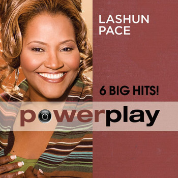 LaShun Pace - Power Play