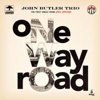 John Butler Trio - One Way Road