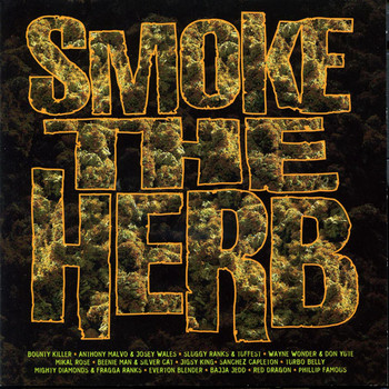 Various Artists - Smoke The Herb
