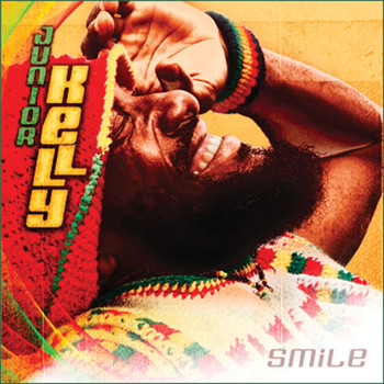 Junior Kelly - Smile