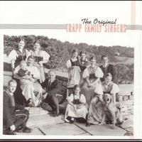 The Original Trapp Family Singers - The Original Trapp Family Singers