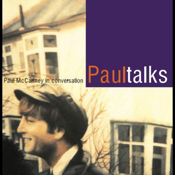 Julia Baird and Paul McCartney - Paul Talks