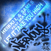 Heikki L & Sami S - Let It Take You High feat Max C